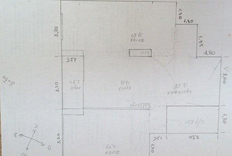 Помогите с планировкой