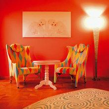 Фотография: Мебель и свет в стиле Эклектика, Италия, Дома и квартиры, Городские места, Отель, Ампир, Барокко – фото на InMyRoom.ru
