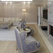 Фото из портфолио Dream – фотографии дизайна интерьеров на InMyRoom.ru