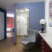 Фотография: Декор в стиле Современный, Лофт, Малогабаритная квартира, Квартира, Дома и квартиры, Проект недели – фото на InMyRoom.ru