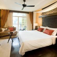 Фотография: Спальня в стиле Современный, Восточный, Декор интерьера, Квартира – фото на InMyRoom.ru