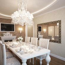 Фото из портфолио квартира на ул.Ленина – фотографии дизайна интерьеров на INMYROOM