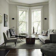 Фото из портфолио Таунхаус в Бруклине : Атмосфера  спокойствия и комфорта.... – фотографии дизайна интерьеров на INMYROOM