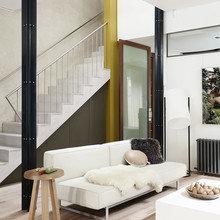 Фото из портфолио Необыкновенный дом в Австралии – фотографии дизайна интерьеров на INMYROOM