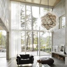Фото из портфолио Дом Six Walls в Швеции – фотографии дизайна интерьеров на InMyRoom.ru