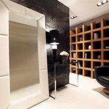 Фотография: Прихожая в стиле Современный, Эклектика, Квартира, Дома и квартиры – фото на InMyRoom.ru