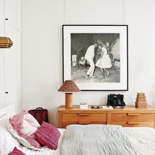 Фото из портфолио КВАРТИРА В ПАРИЖЕ – фотографии дизайна интерьеров на INMYROOM