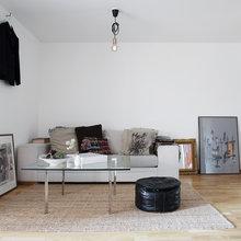 Фото из портфолио Квартира площадью 100 кв.м. в центре города)))) – фотографии дизайна интерьеров на INMYROOM