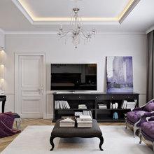 Фото из портфолио Проект квартиры в ЖК Триколор – фотографии дизайна интерьеров на INMYROOM