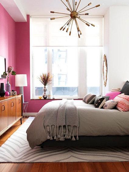 Фотография: Спальня в стиле Современный, Декор интерьера, DIY, Декор дома, Ковер – фото на InMyRoom.ru