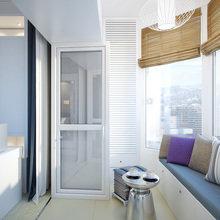 Фото из портфолио Безмятежно серый – фотографии дизайна интерьеров на INMYROOM