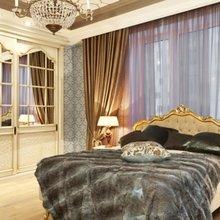 Фото из портфолио Эклектика с элементами французской классики – фотографии дизайна интерьеров на InMyRoom.ru