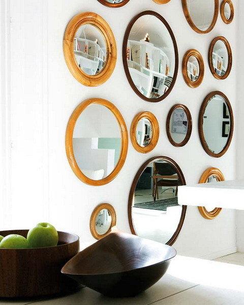 Фотография: Декор в стиле Скандинавский, Декор интерьера, Дизайн интерьера, Цвет в интерьере, Dulux, ColourFutures, Akzonobel – фото на InMyRoom.ru