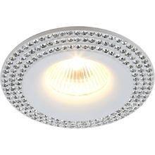 Встраиваемый светильник Divinare Giorgetta