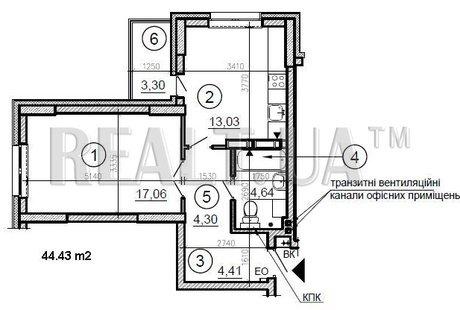 Планировки квартиры в новострое