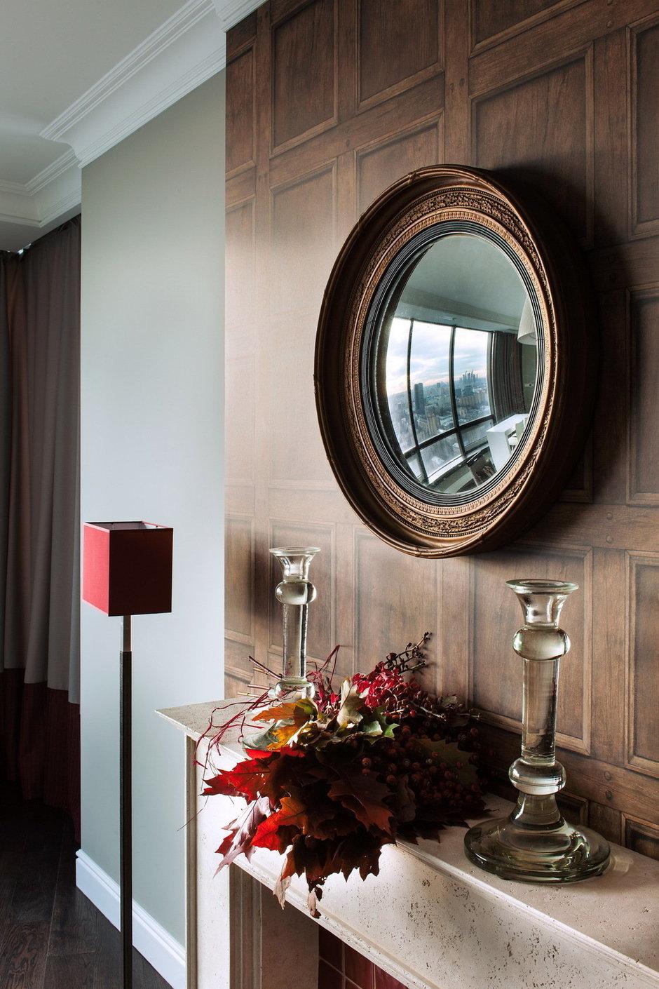 Фотография: Декор в стиле Современный, Эклектика, Квартира, Дома и квартиры – фото на InMyRoom.ru