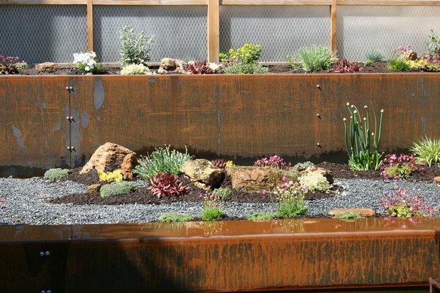 Фотография: Ландшафт в стиле Современный, Стиль жизни, Сад – фото на INMYROOM