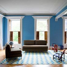 Фото из портфолио  Квартира в самом сердце исторического района Park Slope, Бруклин – фотографии дизайна интерьеров на INMYROOM
