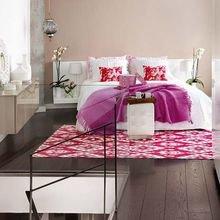 Фотография: Спальня в стиле Современный, Восточный, Декор интерьера, Декор дома – фото на InMyRoom.ru
