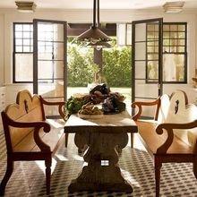 Фотография: Кухня и столовая в стиле Восточный, Эклектика, Декор интерьера, Декор дома – фото на InMyRoom.ru