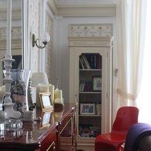 """Фото из портфолио """"Парижская"""" квартира в центре Москвы – фотографии дизайна интерьеров на InMyRoom.ru"""