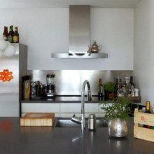 Фотография: Кухня и столовая в стиле Минимализм, Дом, Bloomingville, Дома и квартиры – фото на InMyRoom.ru