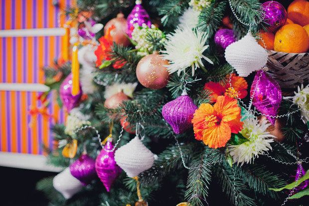 Фотография: Декор в стиле Современный, Декор интерьера, Дом, Аксессуары, Праздник, Новый Год – фото на InMyRoom.ru