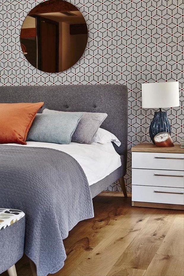 Фотография: Спальня в стиле Современный, Советы, Олеся Парамонова – фото на INMYROOM