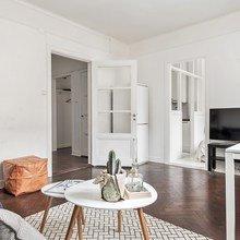 Фото из портфолио  Gambrinusgatan 5, Kungsholmstorg, Stockholm – фотографии дизайна интерьеров на INMYROOM