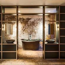 Фото из портфолио Деревенская резиденция – фотографии дизайна интерьеров на INMYROOM