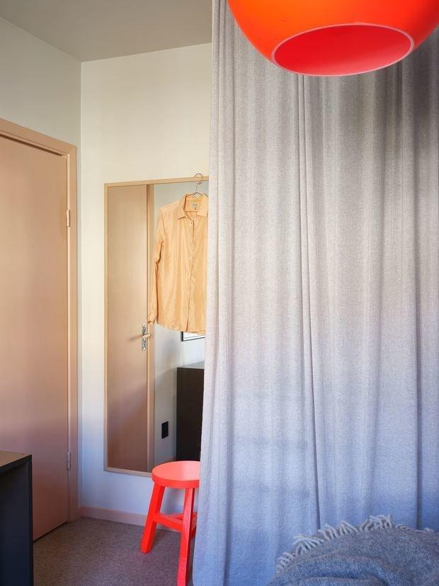 Фотография: Гардеробная в стиле Скандинавский, Декор интерьера, Швеция, Стокгольм – фото на INMYROOM