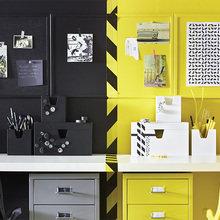 Фотография: Офис в стиле Современный, Детская, Карта покупок, Индустрия, IKEA, Лампы – фото на InMyRoom.ru