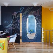 Фото из портфолио Дизайн двухуровневой квартиры. Улица Тухачевского (230 м2)  – фотографии дизайна интерьеров на InMyRoom.ru