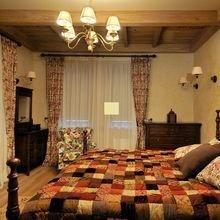 Фотография: Спальня в стиле Кантри, Декор интерьера, Дом, Декор, Особняк, Шале – фото на InMyRoom.ru