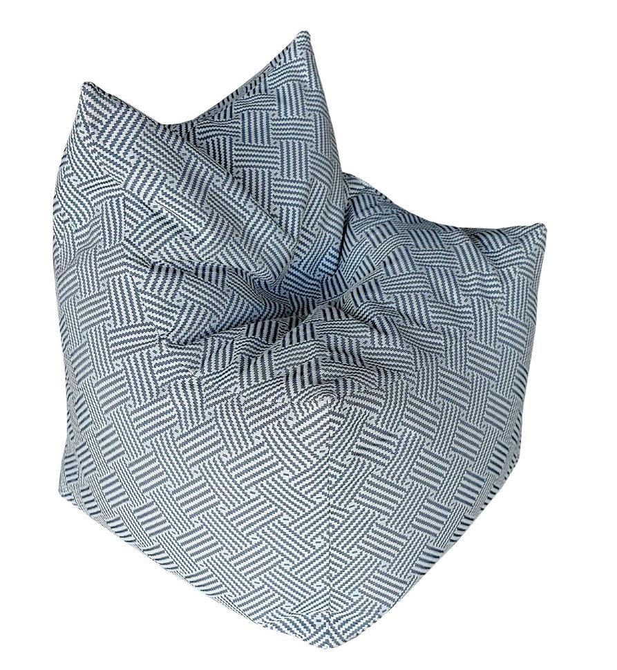 Купить Кресло-мешок чушка l нью-йорк, inmyroom, Россия