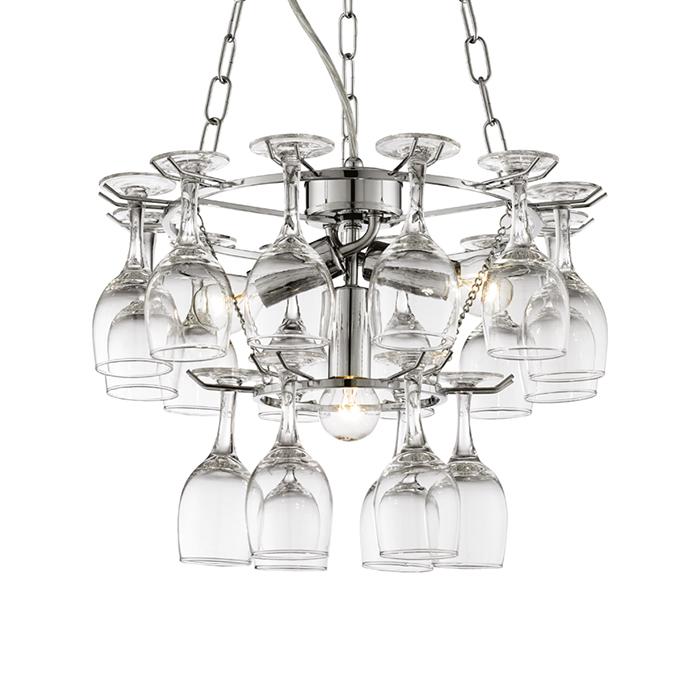Купить со скидкой Подвесная люстра Arte Lamp Bancone в стиле лофт