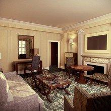 Фото из портфолио Номер в отеле Сингапур. – фотографии дизайна интерьеров на INMYROOM