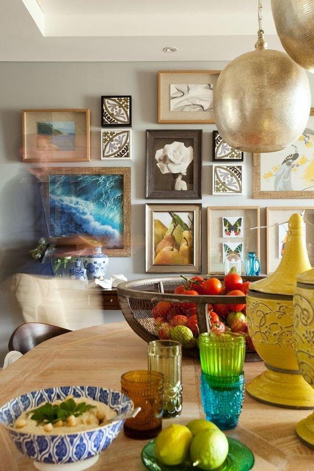 Фотография: Прочее в стиле , Декор интерьера, Дом, Декор, Декор дома, Цвет в интерьере – фото на InMyRoom.ru