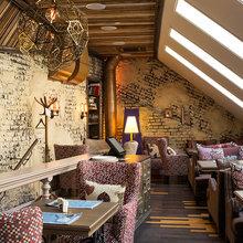 Фото из портфолио Ресторан Beer&Brut – фотографии дизайна интерьеров на INMYROOM
