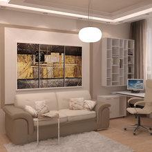 Фото из портфолио ТОП-3 свежих проекта от наших дизайнеров – фотографии дизайна интерьеров на INMYROOM