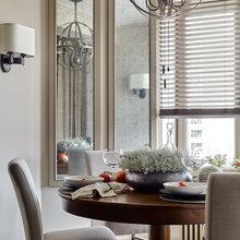 Фотография: Кухня и столовая в стиле Классический, Карта покупок, Сергей Ананьев, Анна Павловская – фото на InMyRoom.ru