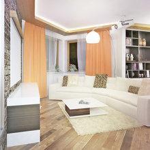 Фото из портфолио Проекты – фотографии дизайна интерьеров на InMyRoom.ru