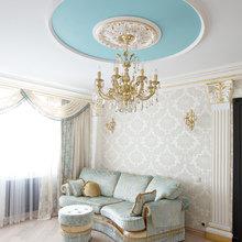 Фото из портфолио 3-ая квартира,серия П-44Т – фотографии дизайна интерьеров на InMyRoom.ru