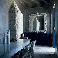 Фото из портфолио Марокканский стиль – фотографии дизайна интерьеров на InMyRoom.ru