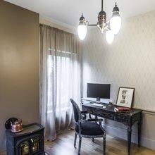 Фото из портфолио Загородный дом под Петербургом – фотографии дизайна интерьеров на InMyRoom.ru