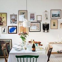 Фото из портфолио Прекрасная загородная жизнь... – фотографии дизайна интерьеров на InMyRoom.ru
