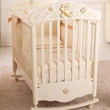 Фото из портфолио В ожидании чуда (Детские кроватки ) – фотографии дизайна интерьеров на InMyRoom.ru
