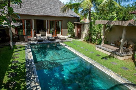 Фотография: Терраса в стиле Лофт, Восточный, Дом, Дома и квартиры, Городские места, Бали – фото на INMYROOM