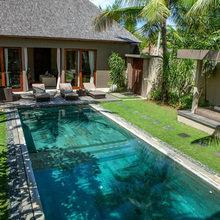 Фотография: Терраса в стиле Лофт, Восточный, Дом, Дома и квартиры, Городские места, Бали – фото на InMyRoom.ru