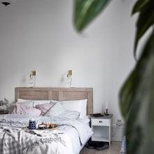 Фото из портфолио Мечтательный, красивый и просторный интерьер  – фотографии дизайна интерьеров на INMYROOM